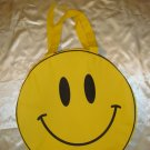 Smiley bag