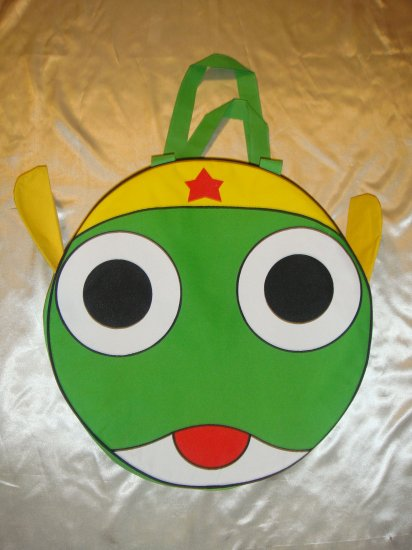 Froggy bag