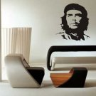 Che Guevara Decal Wall Mural - Cuba Revolutionary Sticker Home Decor