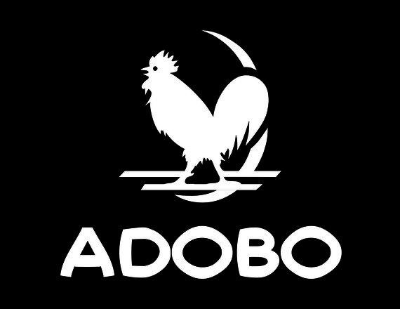 Funny Chicken Adobo Shirt Unisex Filipino Philipino Food Sm M L XL