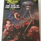 THE WAR OF THE WORLDS   Free S/H