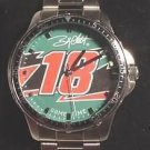 Bobby Labonte Nascar Mens Watch Coach Series
