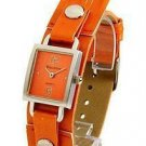 New WATCHME Ladies Watch with Orange Tone Strap