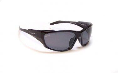 New Coyote Eyewear RAGE Sunglasses  Polarized Black