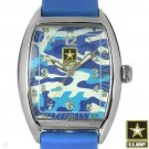 New U.S. Army Brigade Camo Watch