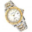 New Ladies Anton RUSANO Two-Tone Watch