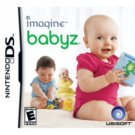 New Nintendo DS Imagine BABYZ Game Become a Babysitter Rated E Everyone Babys