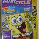 Smart Cycle SPONGEBOB Extreme Software Game Cartridge Rumble Action NIB 4-6 yrs Fisher-Price