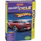 Smart Cycle HOT WHEELS Extreme Software Game Cartridge Rumble Action NIB 4-6 yrs Fisher-Price