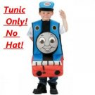 Thomas the Tank Engine Train Halloween Costume One-Size fits Most Children Size 4-6