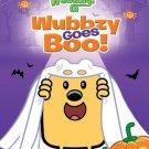 WOW WOW WUBBZY: WUBBZY GOES BOO! DVD