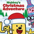 WOW WOW WUBBZY: WUBBZY&#39;S CHRISTMAS ADVENTURE DVD