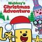 WOW WOW WUBBZY: WUBBZY'S CHRISTMAS ADVENTURE DVD