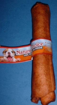 Nature's Choice Hickory Retriever Roll