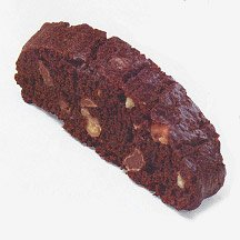 CHOCOLATE PECAN ITALIAN BISCOTTI CARIBOUCOLLECTIBLES