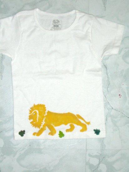 the lion roar's