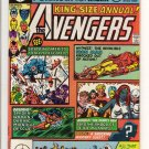 Avengers Ann. # 10 CGC Quality 9.6 to 9.8