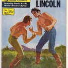 Classics Illustrated #142 HRN 142 Original NM- to NM
