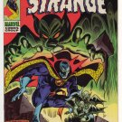 Doctor Strange # 183 VF/NM to NM-