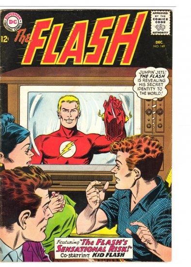Flash # 149 FN to FN/VF