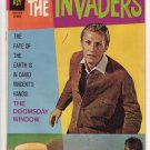 Invaders # 4 VF to VF+