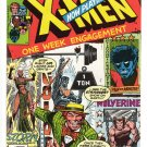 X-Men # 111 VF/NM to NM-