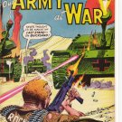Our Army at War # 149 VF to VF+