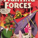 Our Fighting Forces # 87  FN/VF to VF