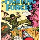 Our Fighting Forces # 88   VF to VF/NM