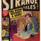 Strange Tales # 5  FN- to FN+