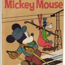 MIckey Mouse # 70  VG/FN to FN-