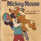 MIckey Mouse # 80  FN- to FN
