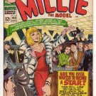 Millie the Model # 143  VF/NM to NM-