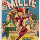 Millie the Model # 148  VF/NM to NM-