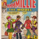 Millie the Model # 165  FN/VF to VF
