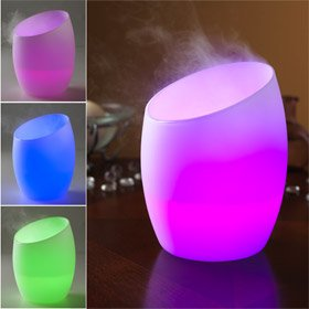 Mistique Color-Changing Fountain