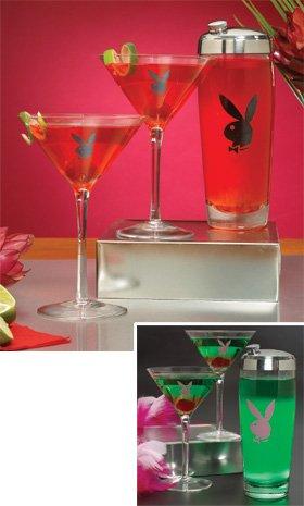 Playboy Martini Gift Sets