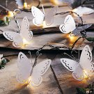 10-Pc. Butterflies Fantasy Light Sets