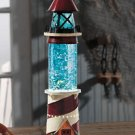 Lighthouse Novelty Bubble Lamp