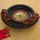 Shot Glass Roulette Party Games