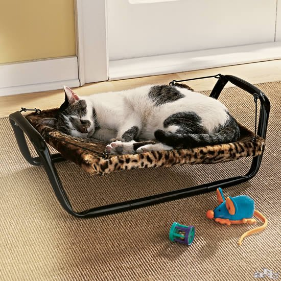 Swinging Pet Hammock