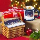 Mug-In-A-Basket Gift Sets