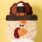 Turkey Holiday Tank and Tissue Covers
