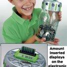 Electronic Magic Money Jar
