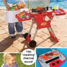 29-Pc. Barbecue Playset