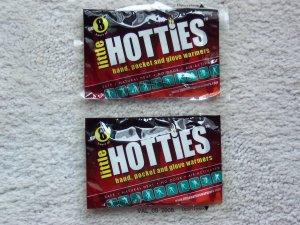 Little Hotties Pocket & Hand Warmers 2 pack