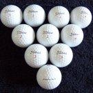 60 (5 doz)  Titleist ProV1X Golf Balls AAA+ Condition