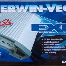 CERWIN VEGA EXL-350.2 350W 2 CH AMPLIFIER NEW