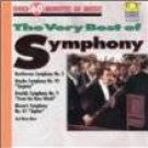 Very Best Of Symphony CD SEALED