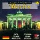 A Gala Evening In Berlin CD SEALED
